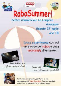 Robo - Summer
